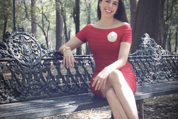 Spotlight: Lady Cristina Jarero Penichet
