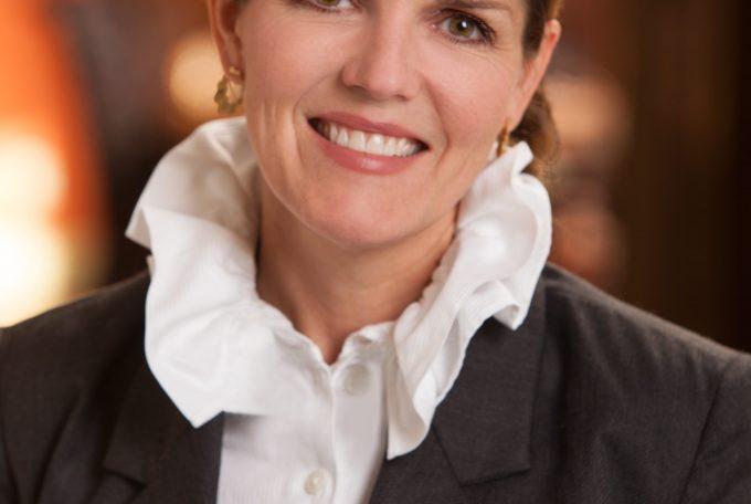Spotlight: Kelly Gage